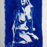 Dibujo - Lady icon