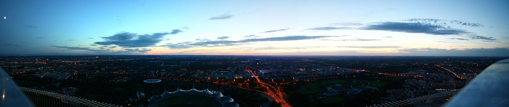 München nocturno
