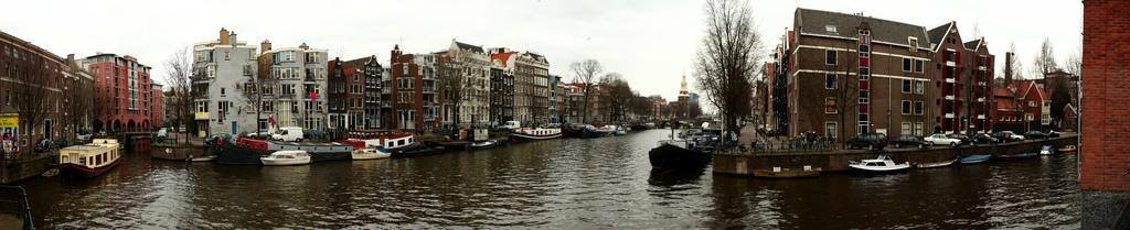 Amsterdam - Oudeschans