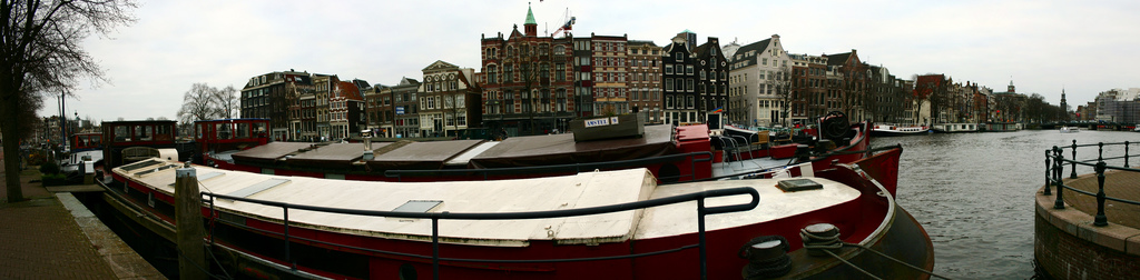 Amsterdam - Amstel 9