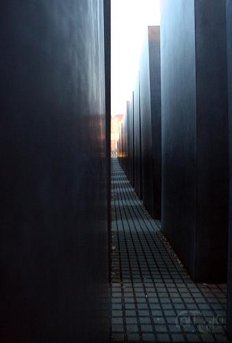Berlín - Monumentos a las víctimas