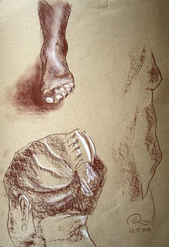 Dibujo - Detalles