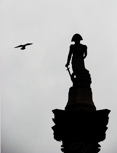 London - Nelson