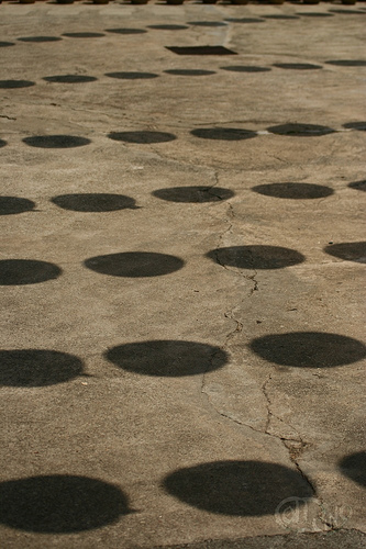 Penang - Sombra de farolillos