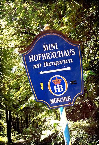 München - Mini Hofbräuhaus
