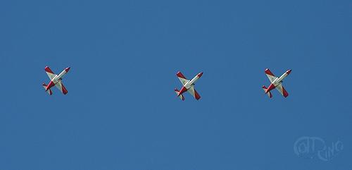Cádiz - Patrulla Águila - XXX