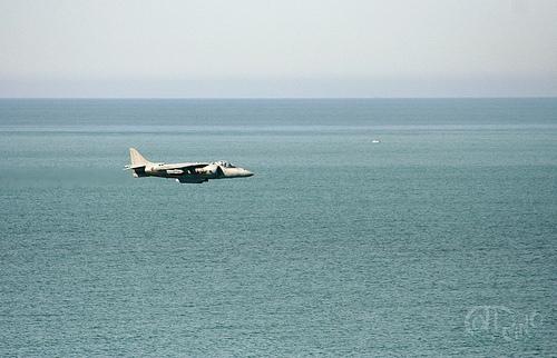 Cádiz - Harrier