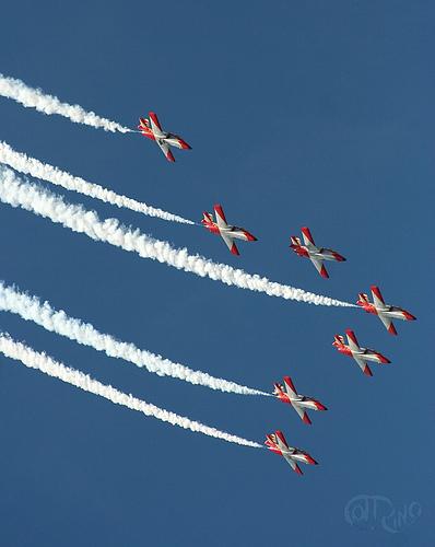 Cádiz - Patrulla Águila 2