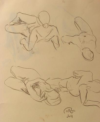 Dibujo - Apuntes