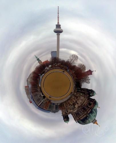 Planeta Berlín, 2012