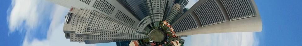 Planeta Singapur