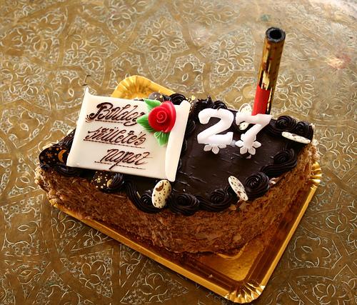 Piliscsaba - Születésnap