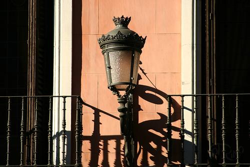 Madrid - Farol