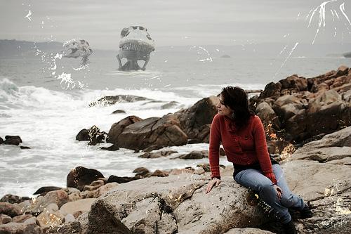 La Coruña - Salvar a la princesa