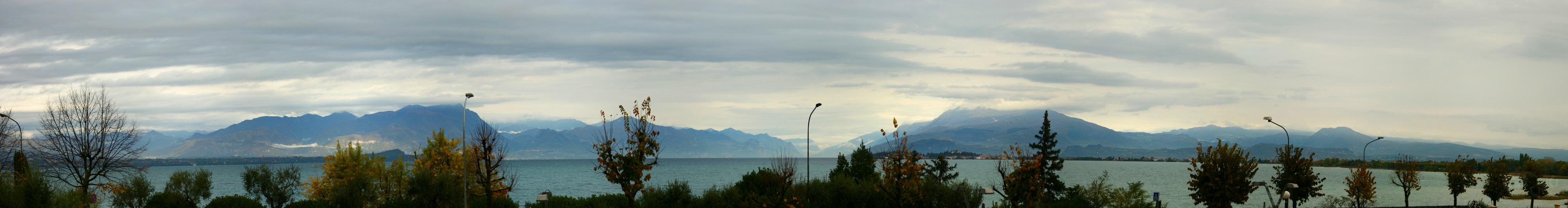 Desenzano - Lago di Garda