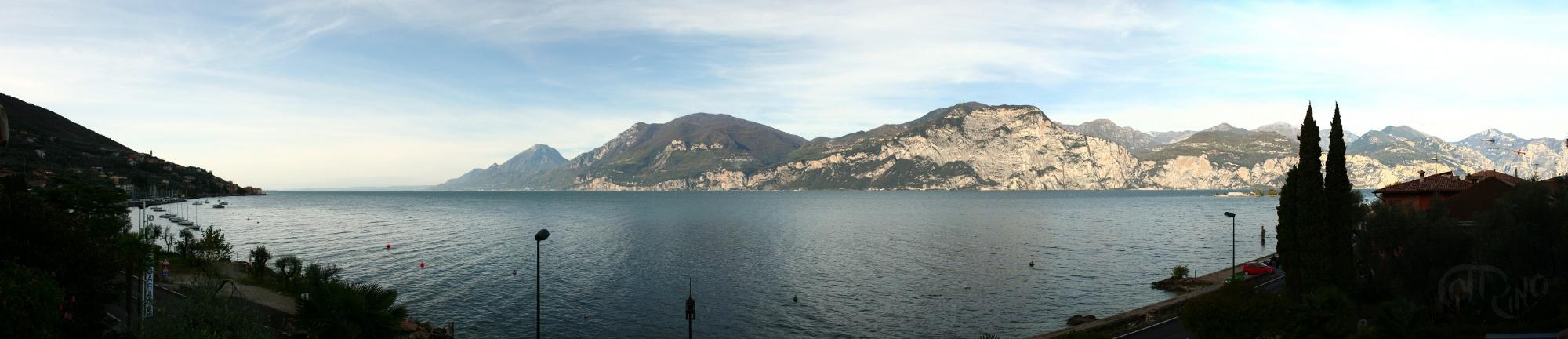 Brenzone - Lago di Garda