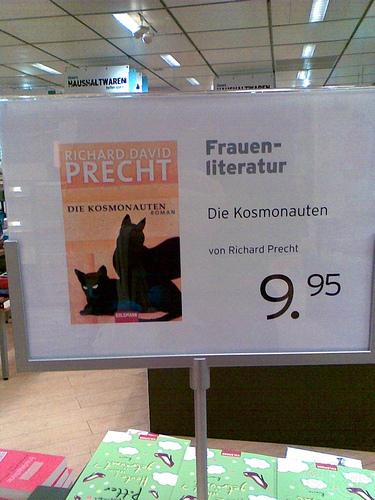 München - Frauenliteratur
