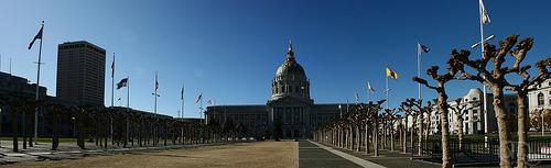 San Francisco, CA - City Hall