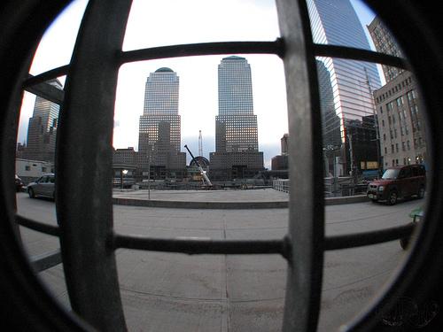 New York - Zona cero